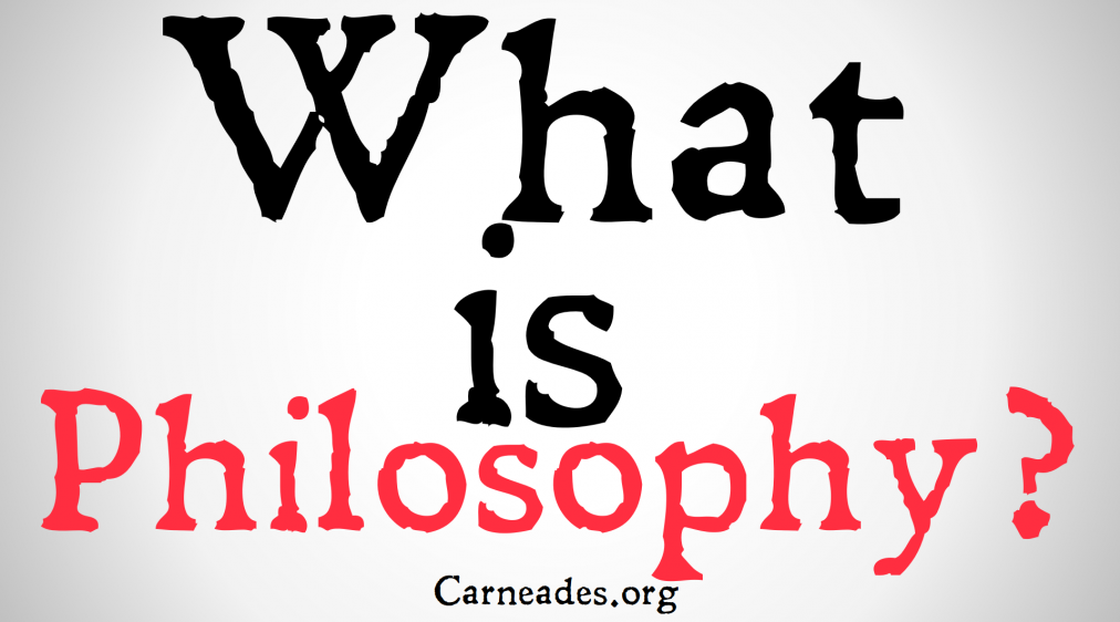 Introduction to Philosophy (Beginners Start Here!)